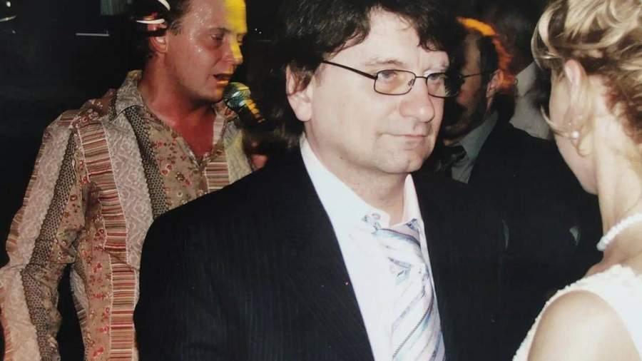 Умер продюсер певицы Натали и группы «Мираж» Валерий Иванов
