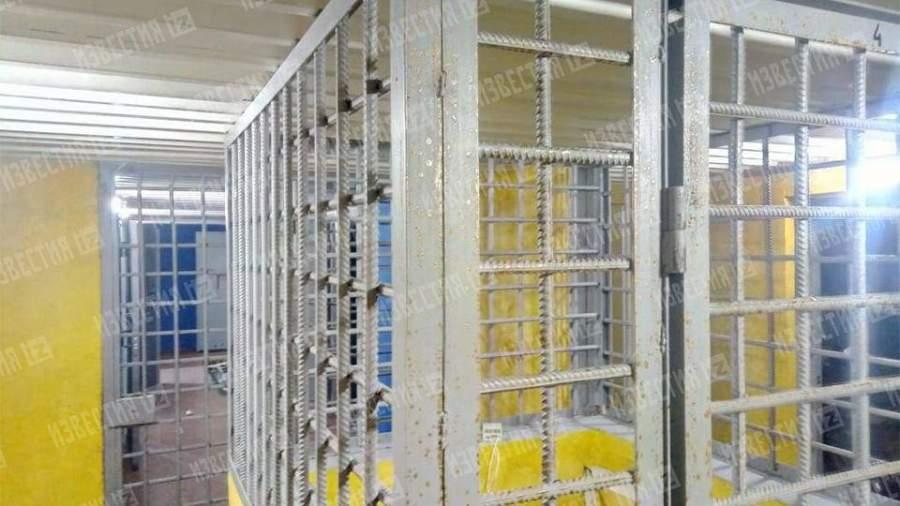 СК не нашел следов людей в «подземной тюрьме» в Ленобласти