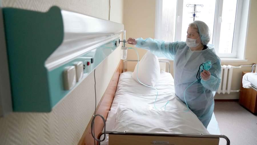 Более 85 млрд рублей направят на поддержку систем здравоохранения регионов