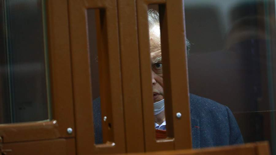 Понасенков прокомментировал книгу Соколова об убийстве аспирантки
