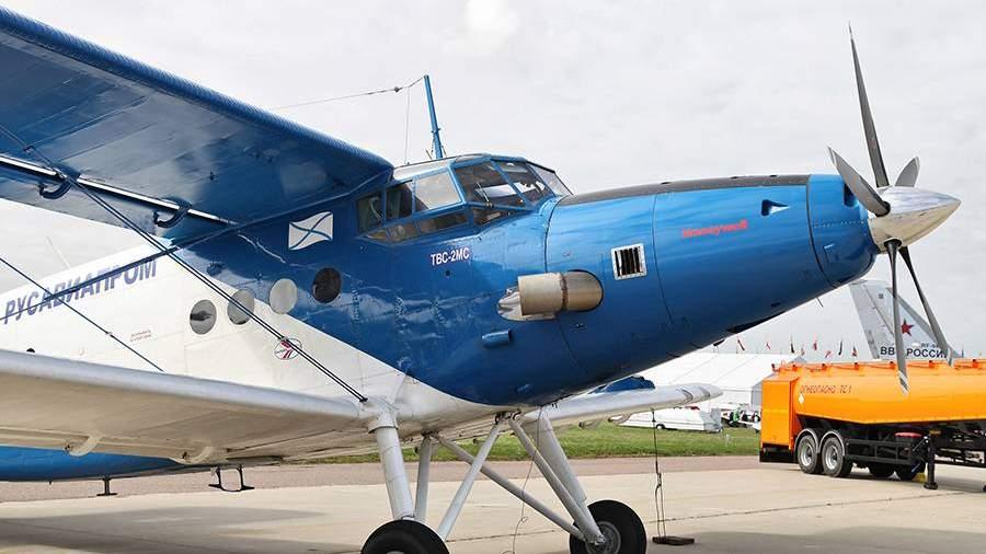 Российский самолет «Байкал» оснастят электродвигателем