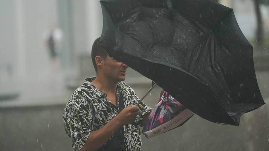 Гидрометцентр спрогнозировал опасную погоду в ряде регионов России