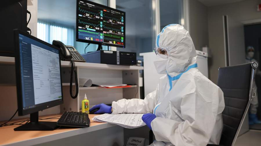Собянин заявил о снижении заболеваемости COVID-19 в Москве