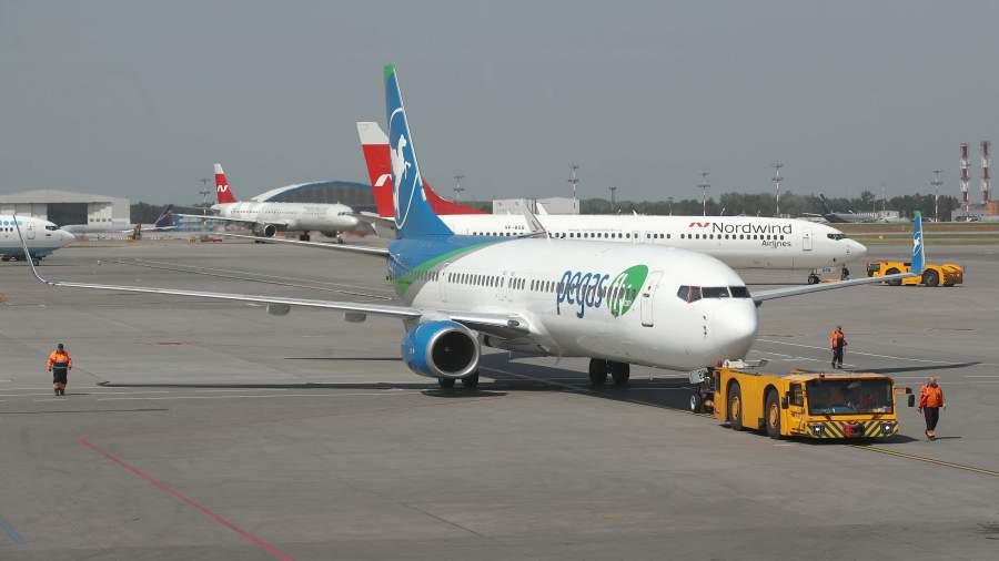 Росавиация попросила пилотов при посадке быстрее тормозить самолеты