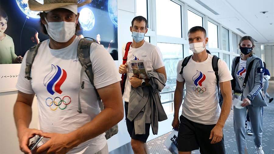 Россияне верят в выход сборной РФ в тройку лидеров на Олимпиаде