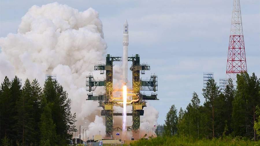 Ракету-носитель сверхлегкого класса разработают в России к 2030 году