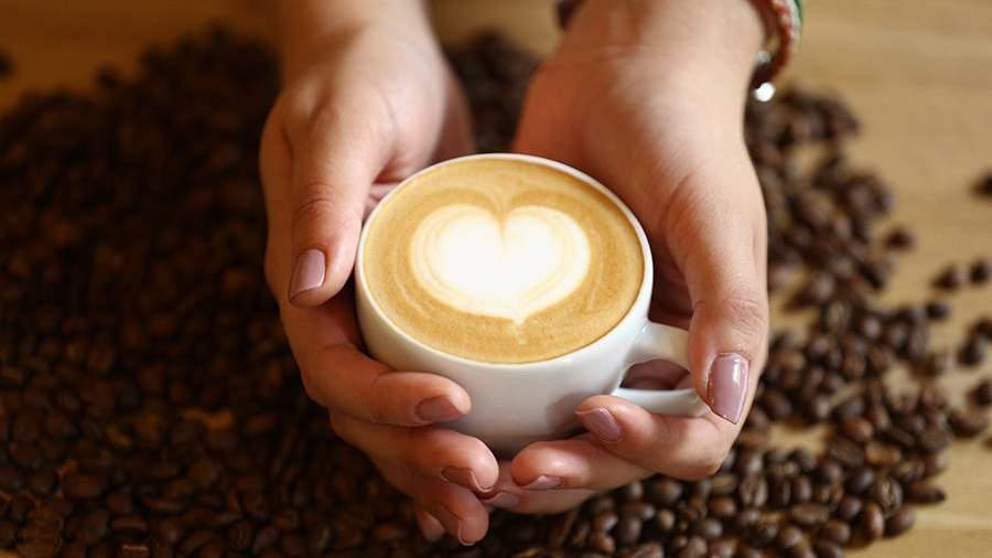 Ученые назвали кофе напитком для профилактики аритмии