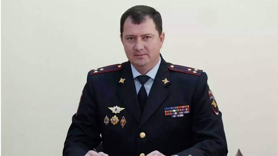 Главу ГИБДД по Ставрополью доставили в суд
