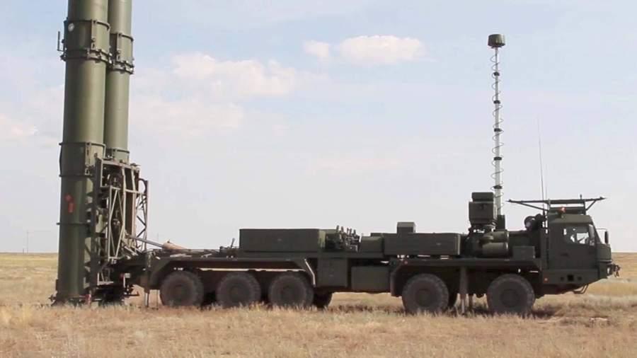 В КНР заявили о превосходстве ЗРК С-500 над китайскими аналогами