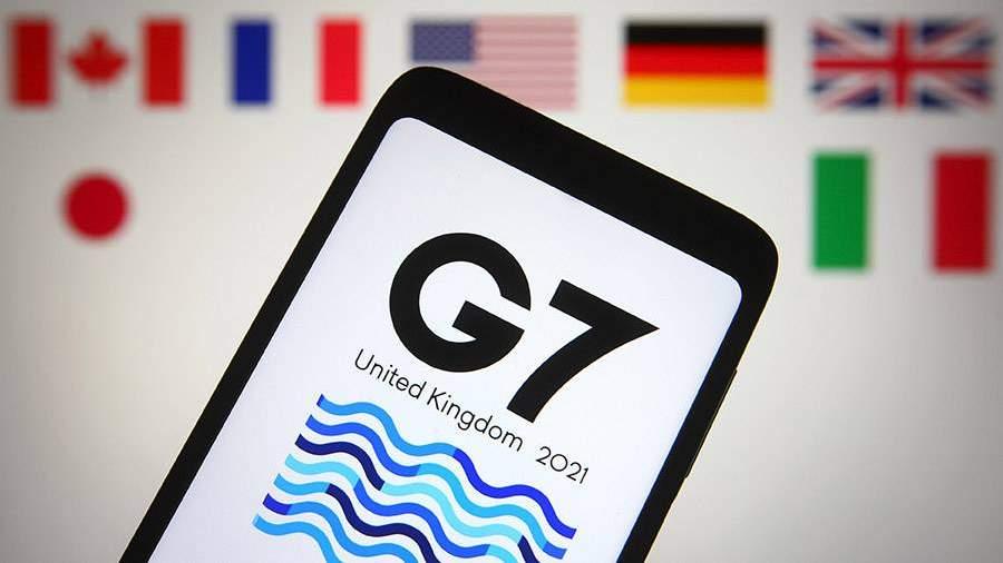Захарова оценила предложение провести встречу G7 по Афганистану с участием РФ