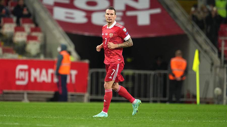 Футболист сборной России получил травму в матче с «Арсеналом»