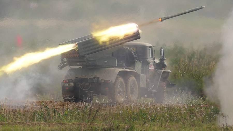 В США назвали РФ главной военной угрозой для НАТО в ближайшие 10 лет