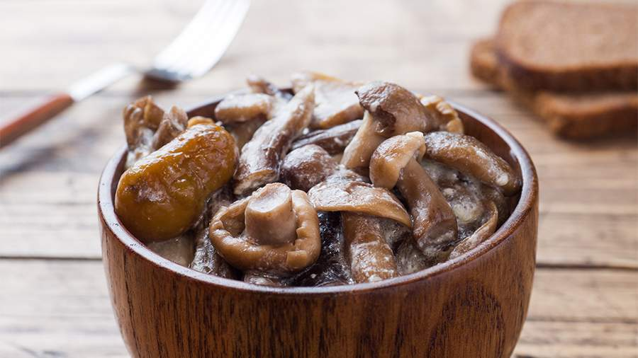 Токсиколог рассказал о действиях при отравлении грибами