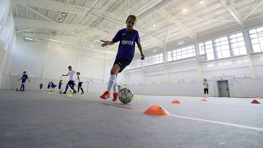 Путин поручил регионам увеличить финансирование на развитие массового спорта