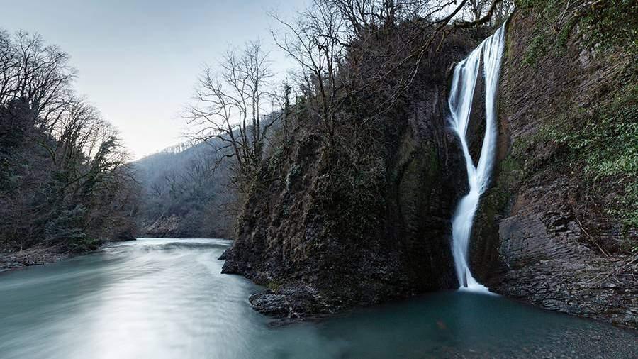 В Сочи возбудили дело о мошенничестве с землей национального парка