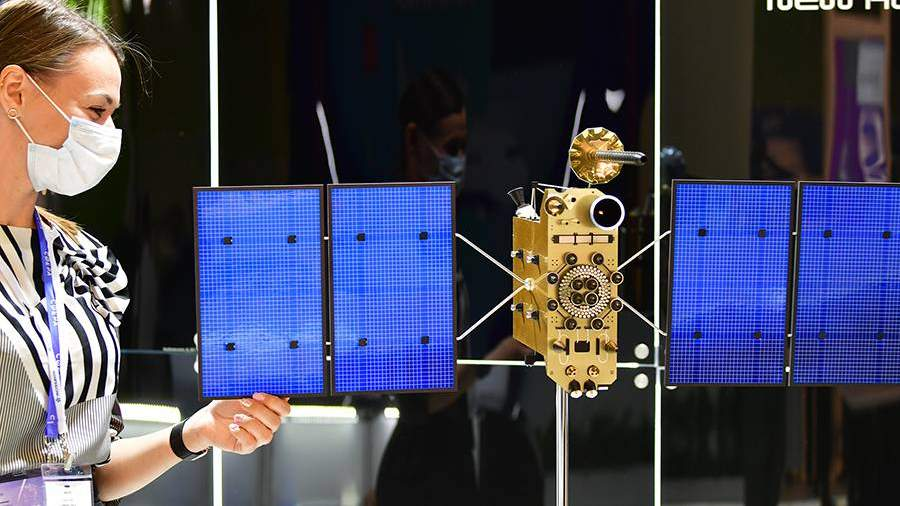 Россия и Индия разместят станции навигационных систем на взаимной основе