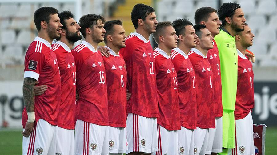 Лавров выразил надежду на высокие результаты сборной РФ по футболу