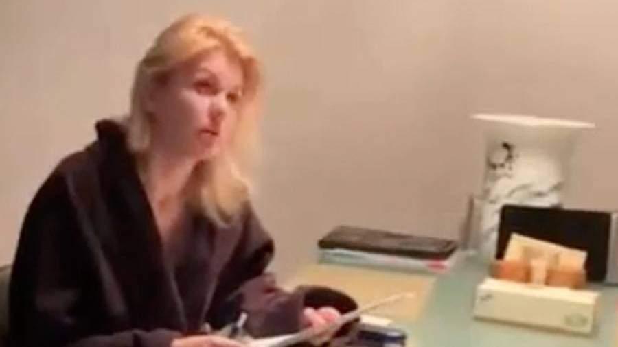 Источник узнал о неявке экс-замглавы Минпросвещения Раковой на допрос