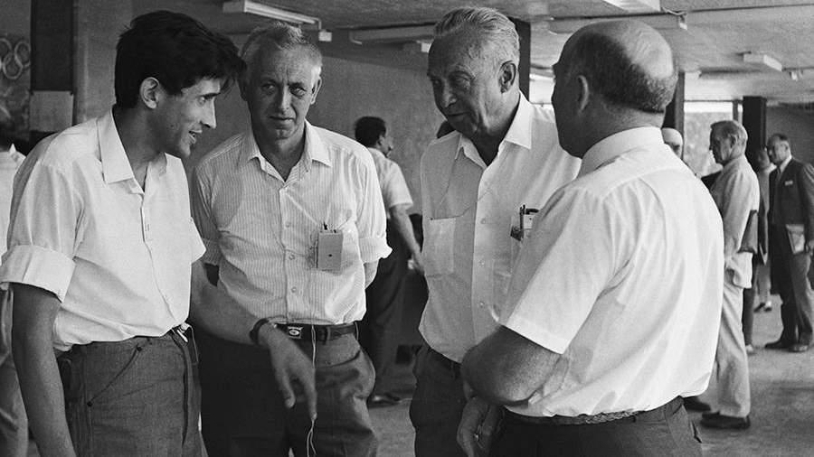 Российский физик-ядерщик Ауслендер умер в возрасте 84 лет