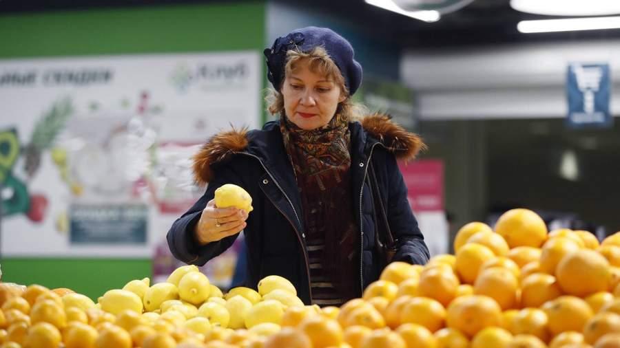 Диетолог назвала способные укрепить иммунитет осенние продукты