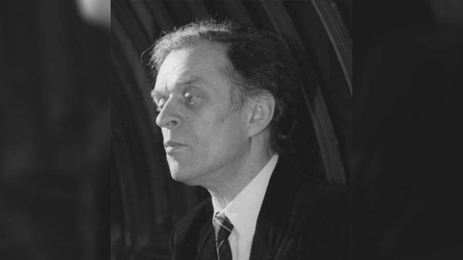 В Санкт-Петербурге скончался пианист Сергей Мальцев