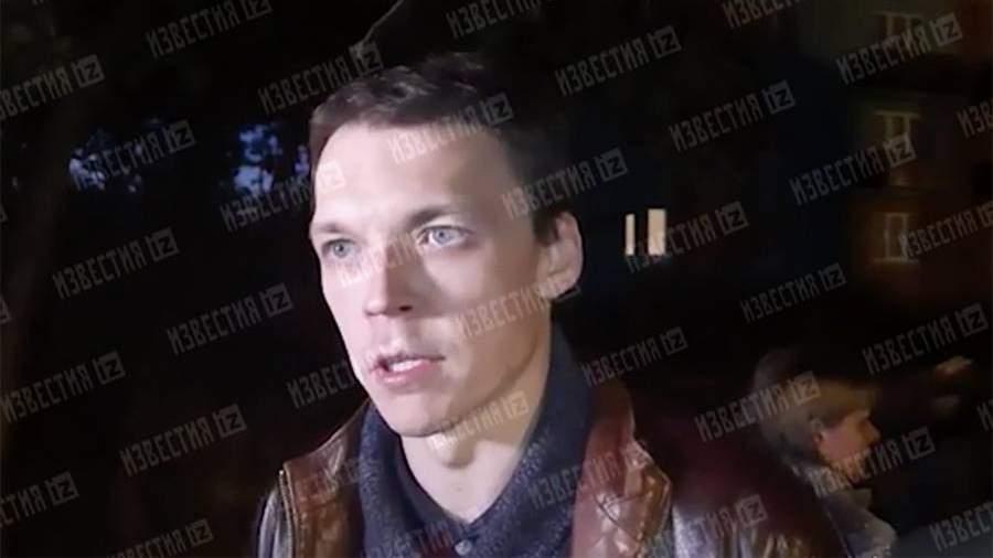 Жители Ельца рассказали о ночи взрыва