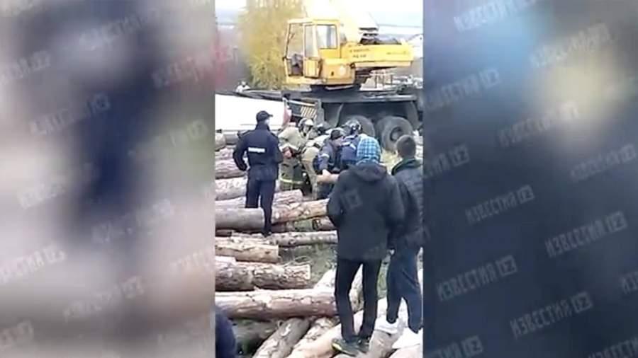 Минздрав сообщил о 16 погибших при крушении самолета L-410