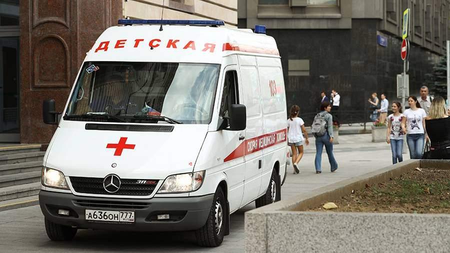 Вирусолог назвал количество переболевших коронавирусом детей в России