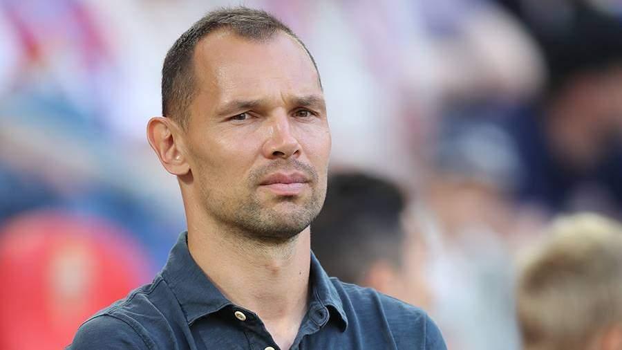 Игнашевич стал главным тренером ФК «Балтика»