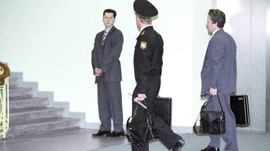 в россии показали раскрытый ядерный чемоданчик