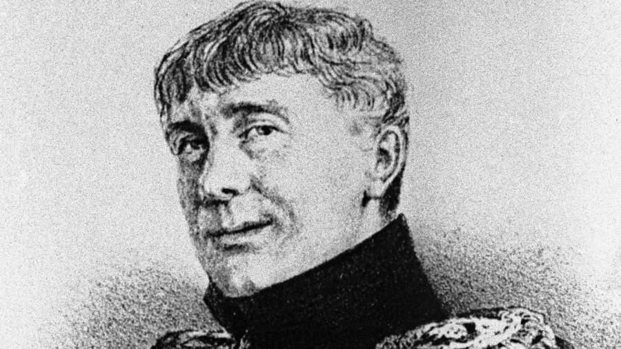 ИванФедоровичКрузенштерн