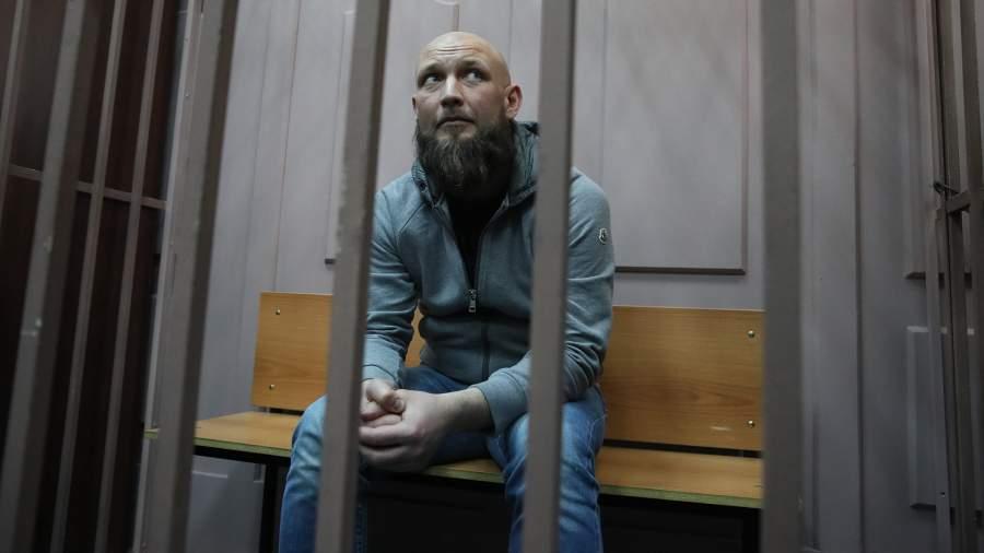 Директор «Первого коллекторского бюро» (ПКБ) Максим Владимиров