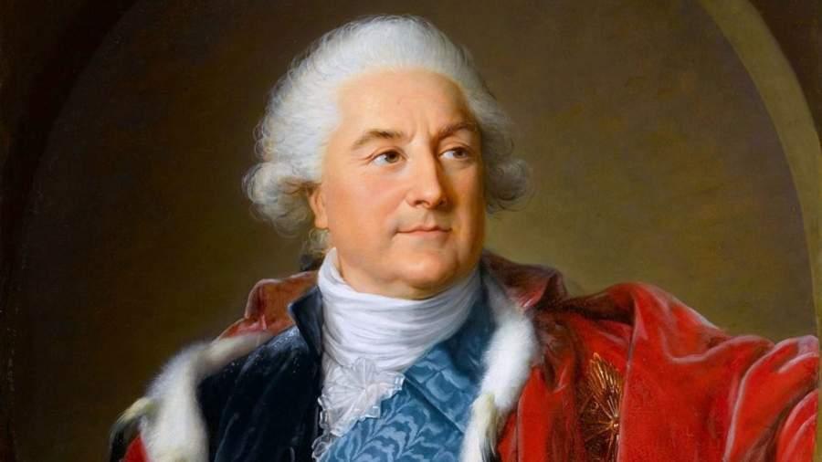 Станислав II Август Понятовский— последний король польский и великий князь литовский в 1764—1795 годах