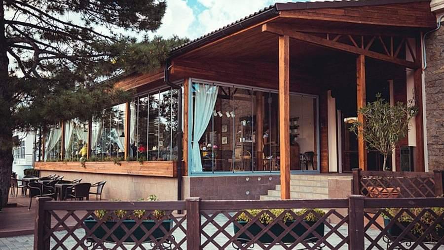 Гранд-кафе «Абрау-Дюрсо»