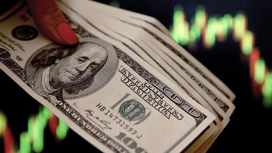 банкноты сша акции экономика
