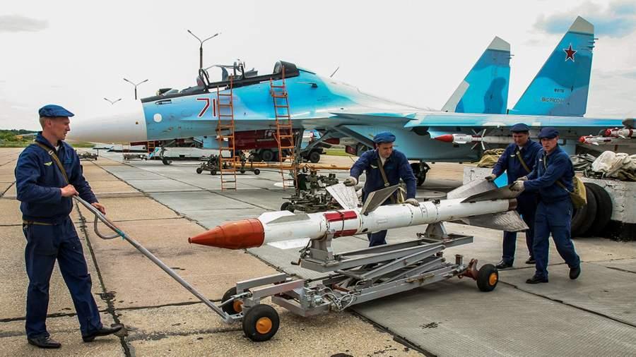 ракета Р-27