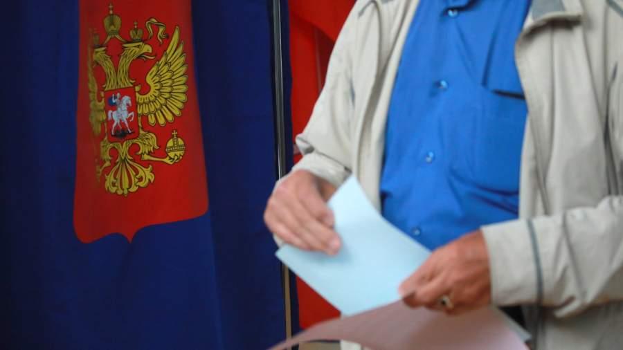 Избирательный участок санкт-петербурге