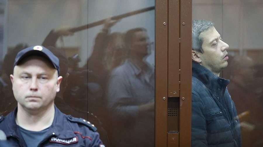 Заместитель директора департамента государственной охраны культурного наследия Минкультуры Павел Мосолов