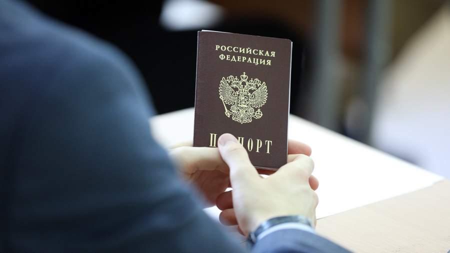 взять кредит по новому паспорту