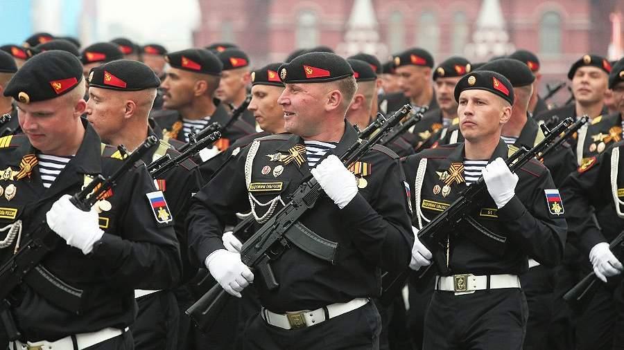 морская пехота автомат армия
