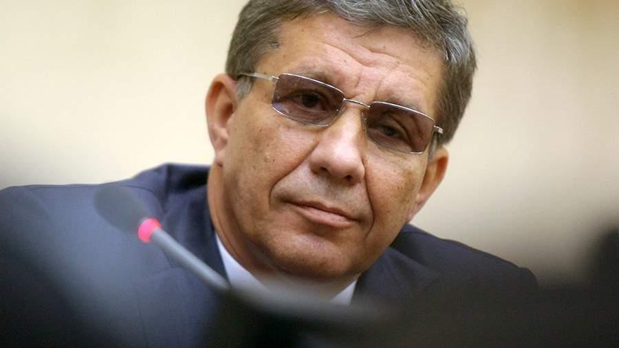 Бывший руководитель Федерального космического агентства Владимир Поповкин