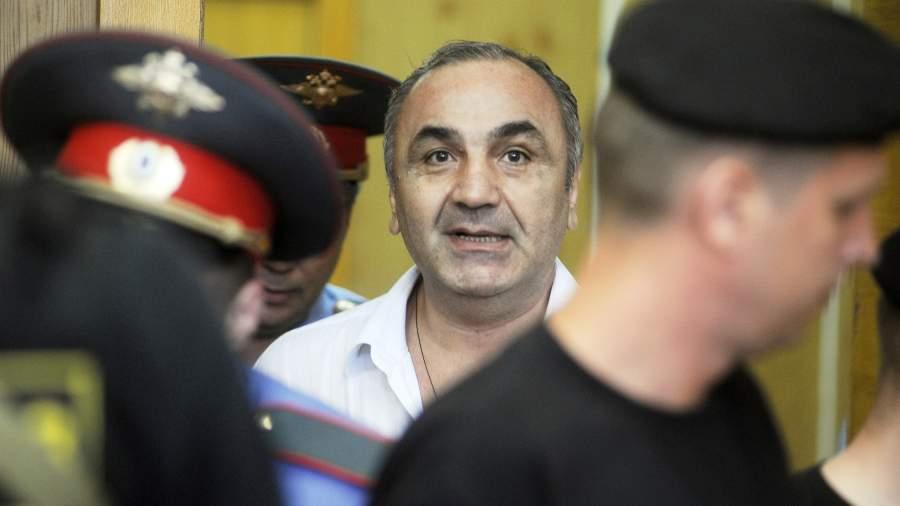 Тариэл Ониани (Мулухов)