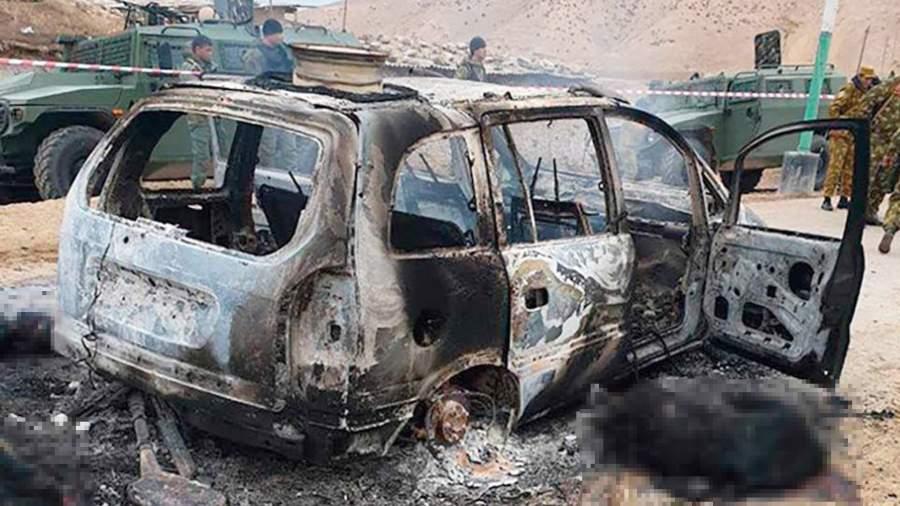 Зачем ИГ атаковало Таджикистан