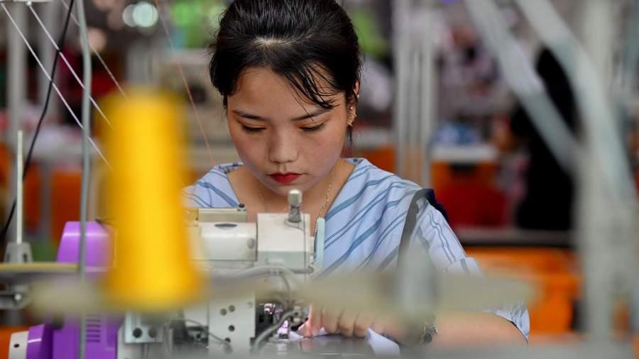 Китайский пузырь: долг Поднебесной к ВВП достиг 160%
