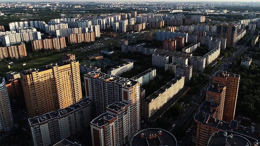 ипотека деньги квартира ключи москва город