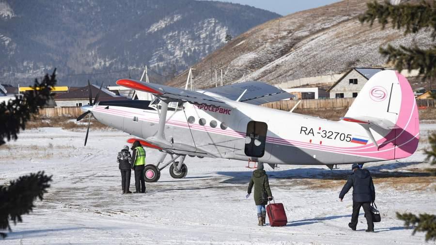 СамолетТВС-2МС
