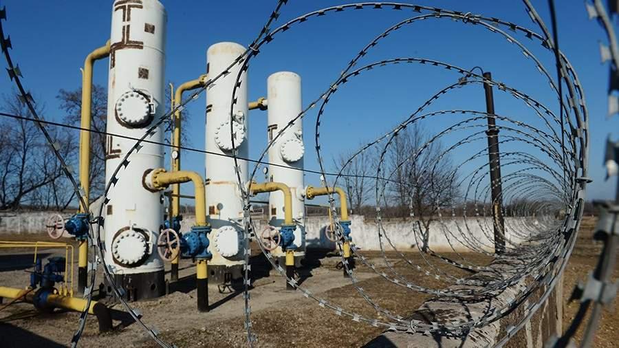 Дорогой газовой: как РФ и Украина договорились о пятилетнем транзите