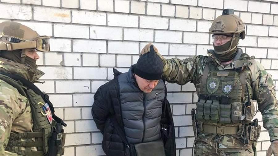 Задержание предполагаемых убийц Амины Окуевой