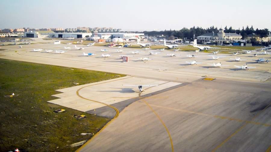 АэродромМадрид-Куатро-Вьентос