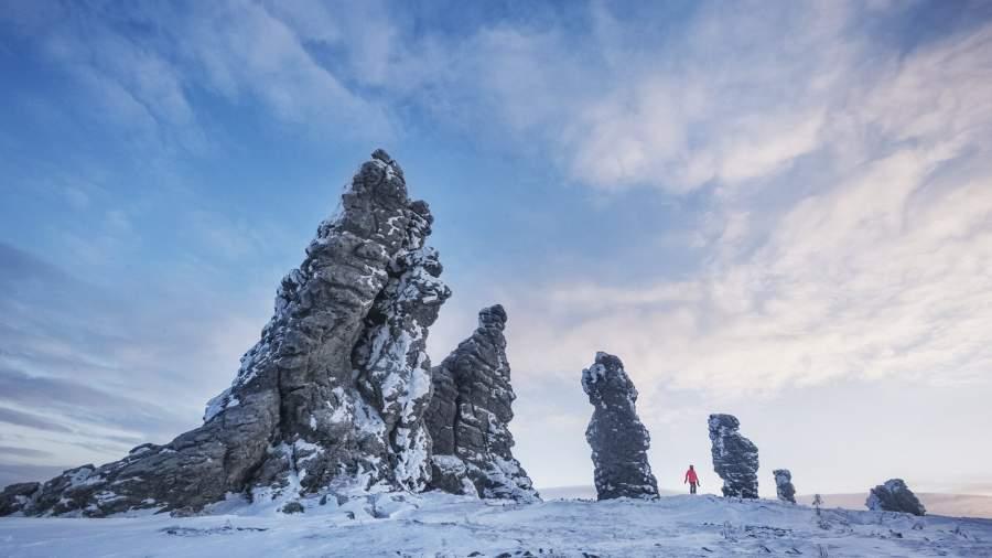 плато Маньпупунер